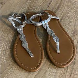 954ba219360b David s Bridal Sandals